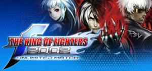The King of Fighters 2002 Unlimited Match per PC Windows