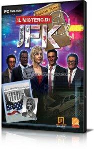 Hidden Files: Il Mistero di JFK per PC Windows