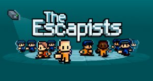 The Escapists per Xbox One