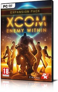 XCOM: Enemy Within per PC Windows