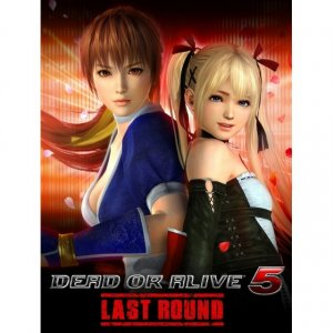 Dead or Alive 5: Last Round per PlayStation 3