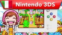 Gardening Mama: Forest Friends - Trailer di lancio