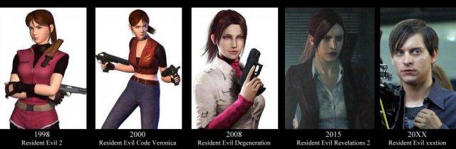 Resident Evil: Revelations 2 - Episodio 2