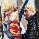 Il cosplay della settimana: Patroklos Alexander