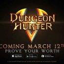 Dungeon Hunter 5 - Il trailer con la data d'uscita