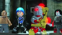 "LEGO Batman 3: Gotham e Oltre - Trailer del DLC ""The Squad"""