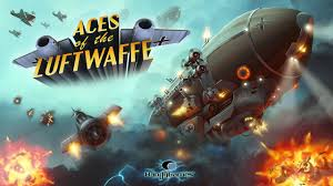 Aces of the Luftwaffe per PlayStation 4