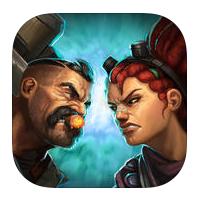AERENA - Clash of Champions per iPhone