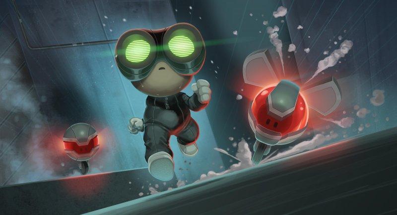 Stealth Inc. 2: A Game of Clones supporterà il cross-buy su PlayStation 3, PlayStation 4 e PlayStation Vita