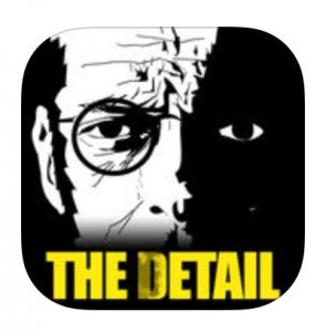 The Detail: Episode One - Where The Dead Lie per iPhone