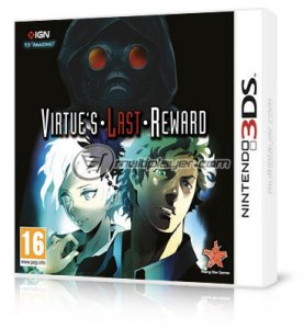 Virtue's Last Reward  per Nintendo 3DS