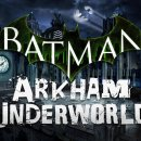 Turbine sviluppa Batman: Arkham Underworld per dispositivi mobile