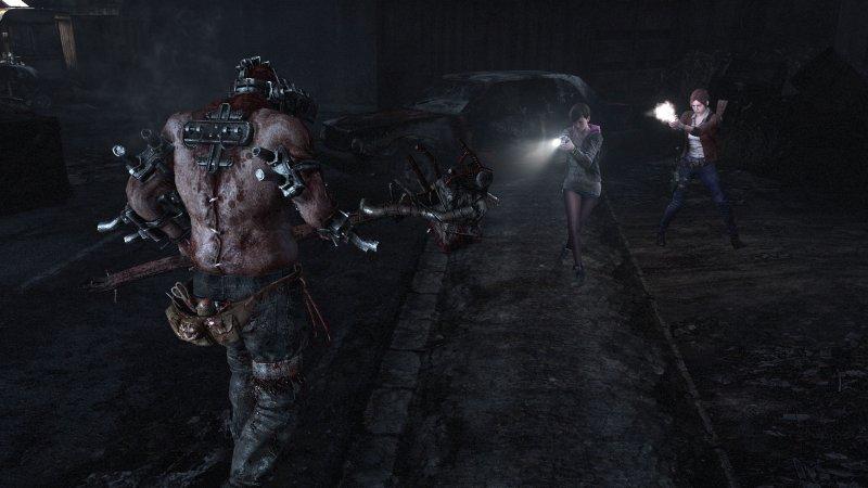 La soluzione di Resident Evil: Revelations 2 - Episodio 2