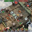 Aerena - Un video di gameplay