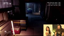 Alien: Isolation - Video let's play del DLC The Trigger
