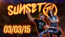 Sunset Overdrive: Dawn of the Rise of the Fallen Machines - Sunset TV sul nuovo DLC