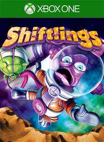 Shiftlings per Xbox One