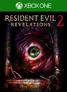 Resident Evil: Revelations 2 - Episodio 2 per Xbox One