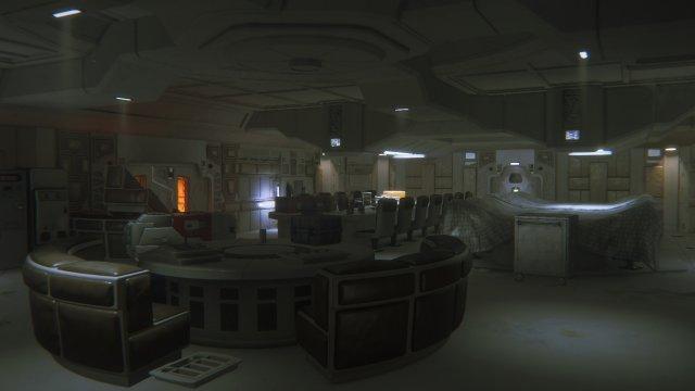 Alien: Isolation - The Trigger