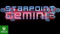 Starpoint Gemini 2 - Trailer della versione Xbox One GDC 2015