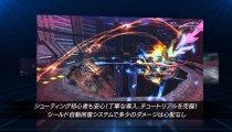 Astebreed - Il trailer della versione PlayStation 4