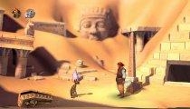 The Book of Unwritten Tales 2 - Trailer di gameplay