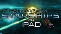 Sid Meier's Starships - Un video dedicato alla versione iPad