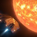 Elite: Dangerous confermato per il 2017 su PlayStation 4, con supporto per PlayStation 4 Pro