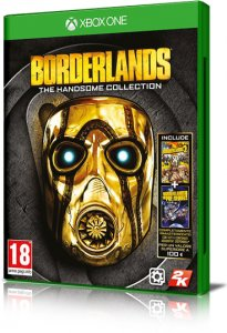 Borderlands: The Handsome Collection per Xbox One
