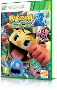 Pac-Man e le Avventure Mostruose 2 per Xbox 360