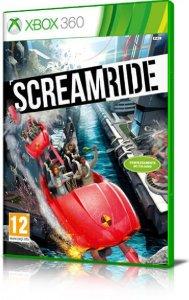 ScreamRide per Xbox 360