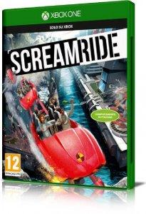 ScreamRide per Xbox One