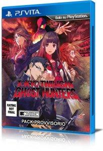 Tokyo Twilight Ghost Hunters per PlayStation Vita