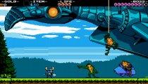 Shovel Knight - Teaser della GDC 2015 con i Battletoads