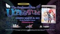 The Awakened Fate Ultimatum - Quattro trailer per quattro personaggi