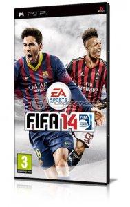 FIFA 14 per PlayStation Portable