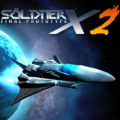 Soldner-X 2: Final Prototype per PlayStation Vita