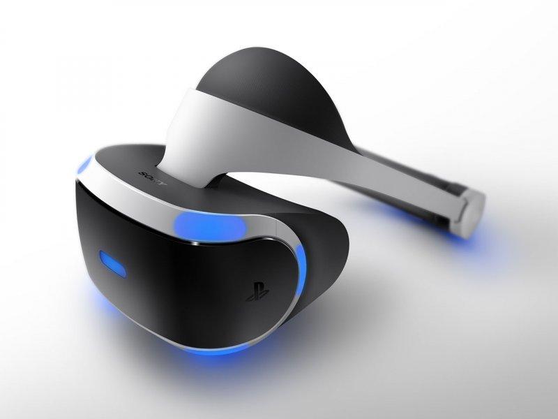 Sony: la produzione di PlayStation VR è stata incrementata per essere in linea con la domanda