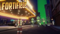 Fortified - Trailer dei personaggi