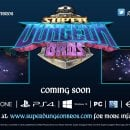 Super Dungeon Bros - Teaser trailer