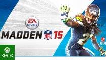 Madden NFL 15 - Il trailer dell'arrivo su EA Vault