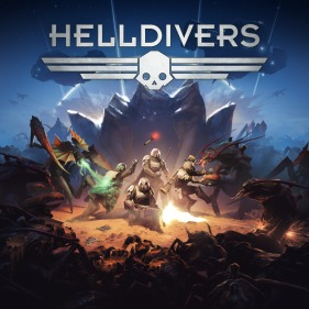 Helldivers per PlayStation Vita