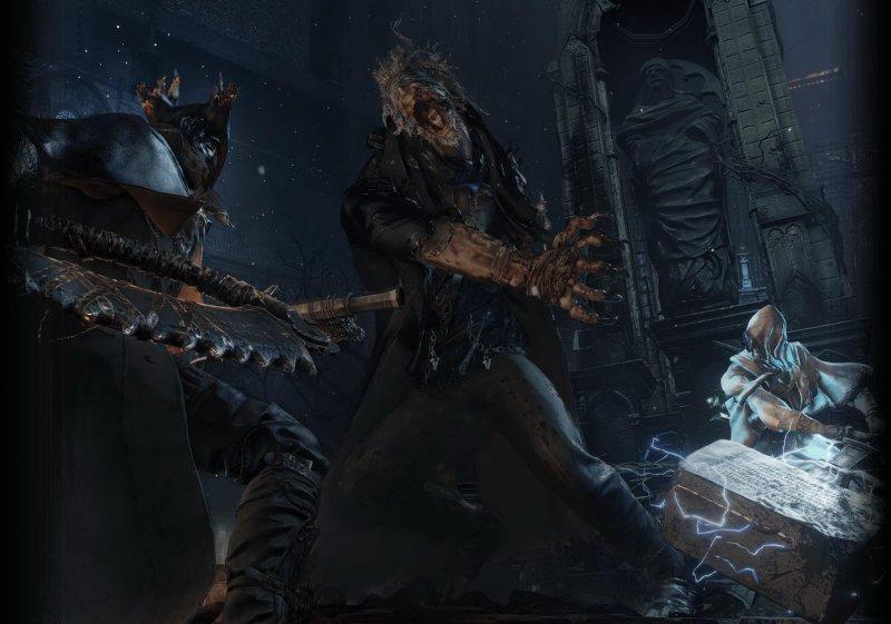 Bloodborne: il boss più amato/odiato, e come affrontarlo