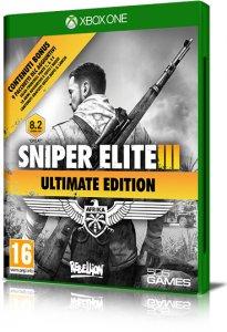 Sniper Elite III Ultimate Edition per Xbox One