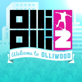 OlliOlli 2: Welcome to Olliwood per PlayStation Vita