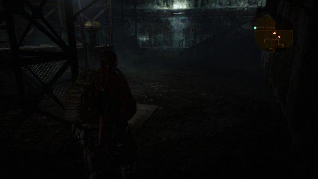 Resident Evil: Revelations 2 - Episodio 3