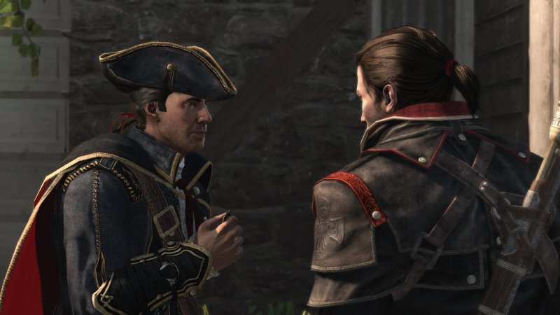 La recensione di Assassin's Creed: Rogue Remastered
