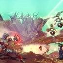 Il nuovo DLC Claptastic Voyage di Borderlands: The Pre-Sequel si mostra in video