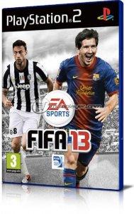 FIFA 13 per PlayStation 2
