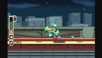 Mega Man Zero 2 - Il trailer della versione Wii U